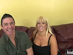 long dick sucking with alura jenson