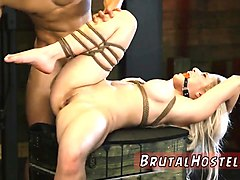 piss slave toilet big-breasted platinum-blonde ultra-cutie c