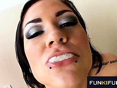 finish in her mouth cum in mouth compilation part 5
