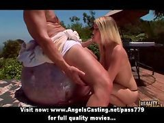 mature french couple amateur