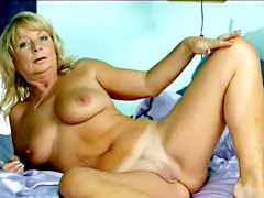 Mature Womans Compilation