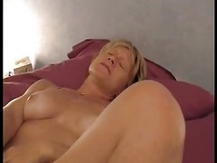 Mature Milf Homemade 2