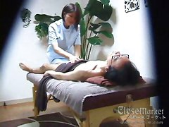 Secret Pulling In Customers Service Vol 1 Of The Relaxation Massage Salon