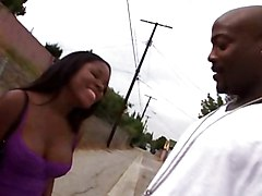 Young Ebony Fucked And Fooled